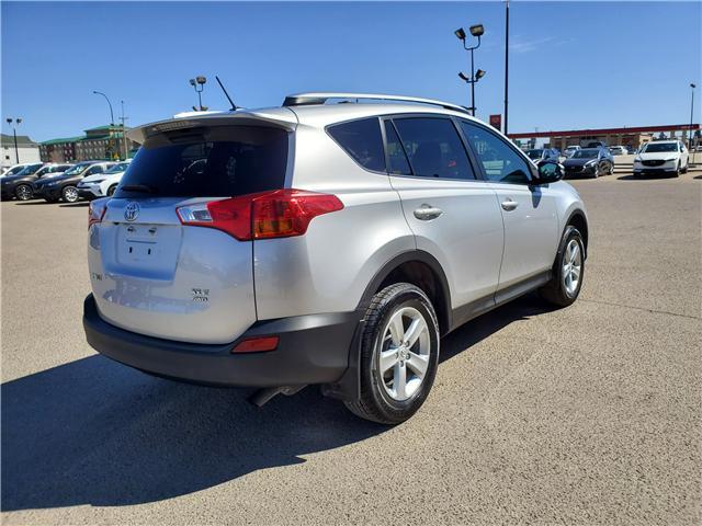 2014 Toyota RAV4 XLE (Stk: P1561) in Saskatoon - Image 4 of 25