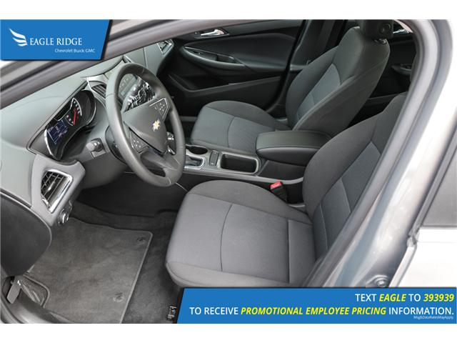 2018 Chevrolet Cruze LT Auto (Stk: 189592) in Coquitlam - Image 15 of 16