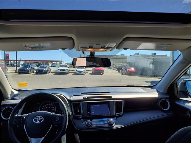 2014 Toyota RAV4 XLE (Stk: P1561) in Saskatoon - Image 16 of 25