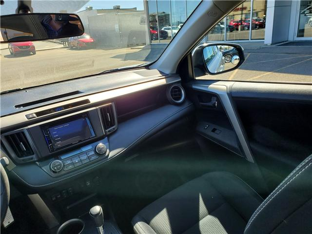 2014 Toyota RAV4 XLE (Stk: P1561) in Saskatoon - Image 17 of 25