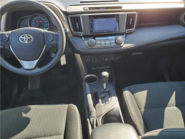 2014 Toyota RAV4 XLE (Stk: P1561) in Saskatoon - Image 15 of 25