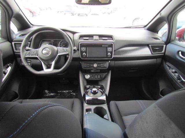 2019 Nissan LEAF SV (Stk: RY19L005) in Richmond Hill - Image 5 of 5