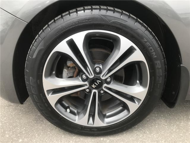 2014 Kia Forte  (Stk: 19468) in Chatham - Image 4 of 20