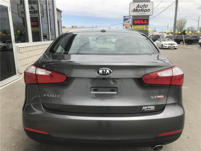 2014 Kia Forte  (Stk: 19468) in Chatham - Image 7 of 20
