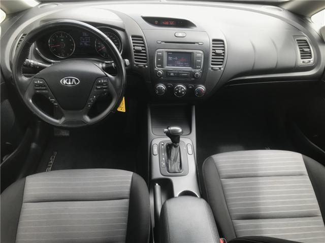 2014 Kia Forte  (Stk: 19468) in Chatham - Image 9 of 20