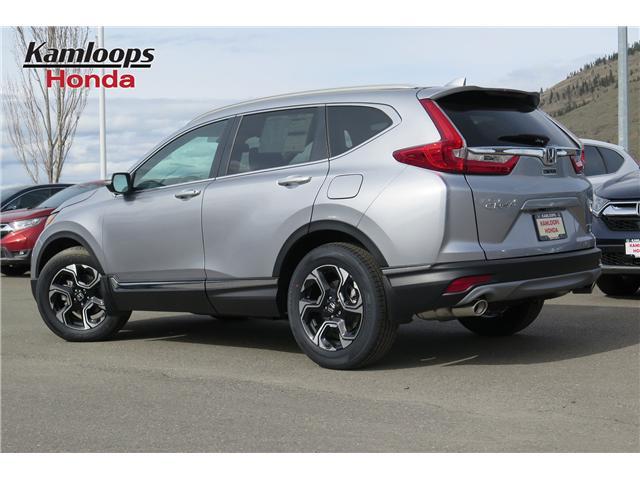 2019 Honda CR-V Touring (Stk: N14450) in Kamloops - Image 4 of 20