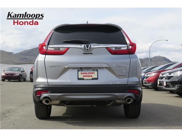 2019 Honda CR-V Touring (Stk: N14450) in Kamloops - Image 5 of 20