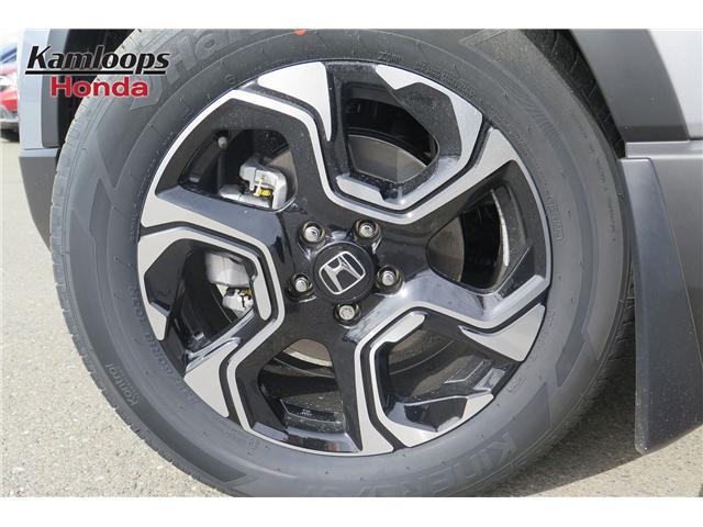 2019 Honda CR-V Touring (Stk: N14450) in Kamloops - Image 7 of 20