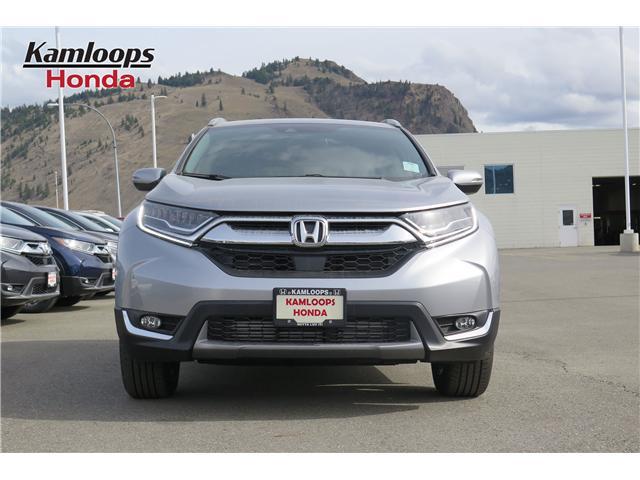 2019 Honda CR-V Touring (Stk: N14450) in Kamloops - Image 2 of 20