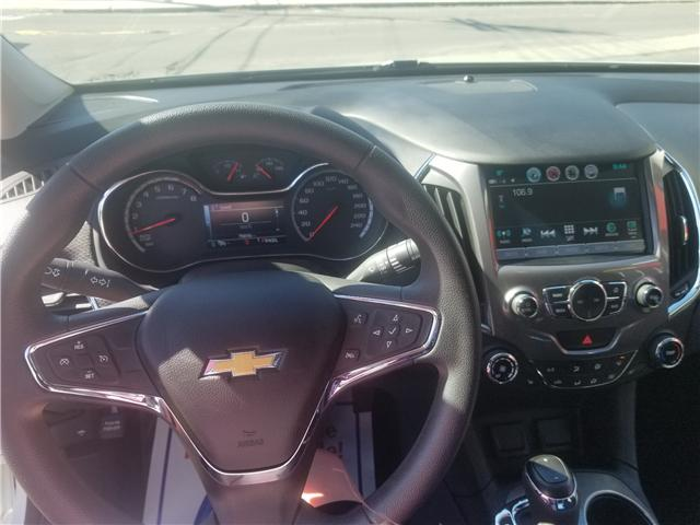 2017 Chevrolet Cruze LT Auto (Stk: DE19199) in Ottawa - Image 12 of 14