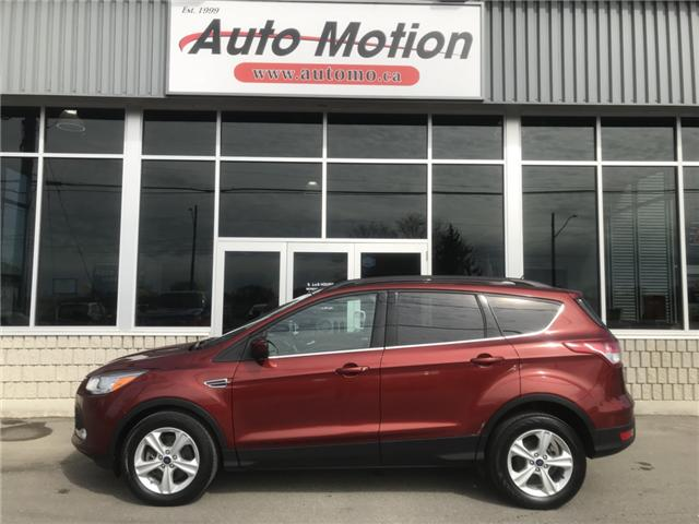 2016 Ford Escape SE (Stk: 19519) in Chatham - Image 3 of 21
