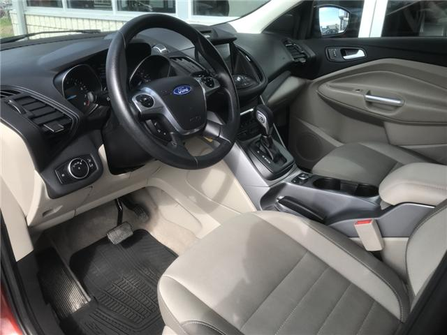 2016 Ford Escape SE (Stk: 19519) in Chatham - Image 9 of 21