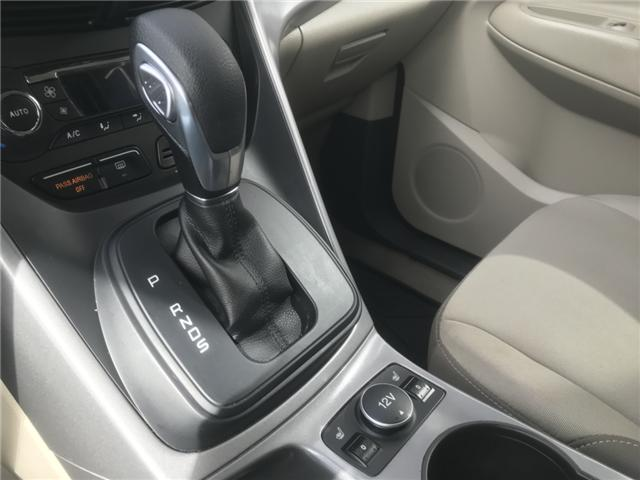 2016 Ford Escape SE (Stk: 19519) in Chatham - Image 17 of 21