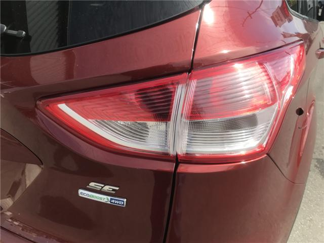 2016 Ford Escape SE (Stk: 19519) in Chatham - Image 7 of 21