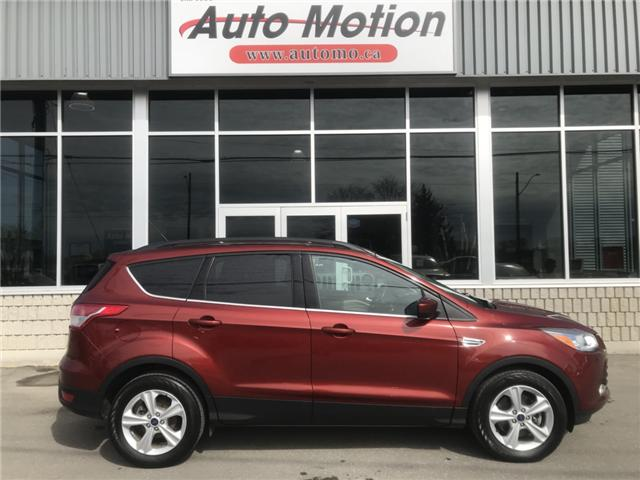 2016 Ford Escape SE (Stk: 19519) in Chatham - Image 2 of 21
