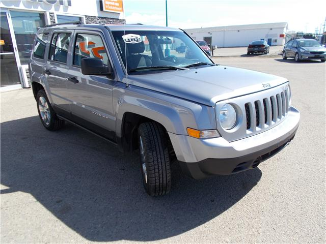 2016 Jeep Patriot Sport/North (Stk: B2012A) in Prince Albert - Image 3 of 18