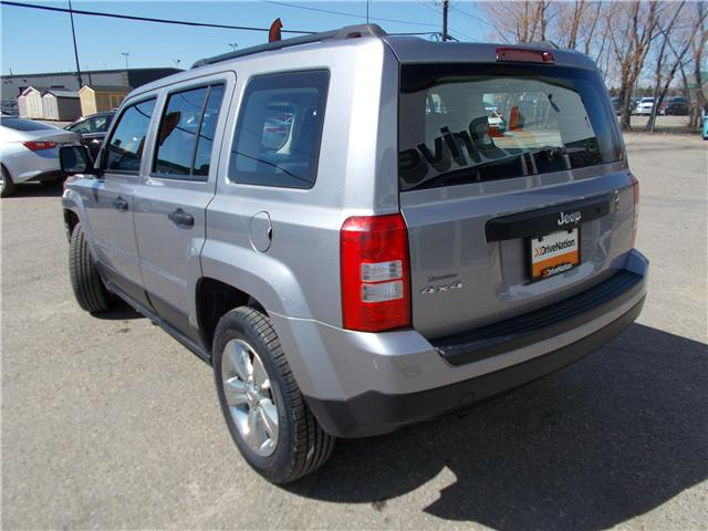 2016 Jeep Patriot Sport/North (Stk: B2012A) in Prince Albert - Image 7 of 18