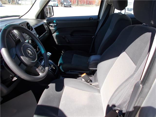 2016 Jeep Patriot Sport/North (Stk: B2012A) in Prince Albert - Image 10 of 18