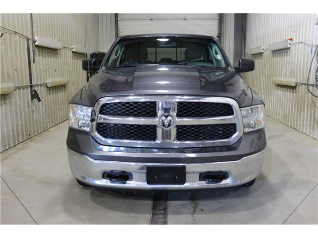 2016 RAM 1500 28G SLT (Stk: KT037A) in Rocky Mountain House - Image 2 of 25