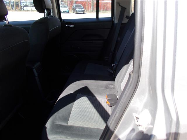 2016 Jeep Patriot Sport/North (Stk: B2012A) in Prince Albert - Image 14 of 18