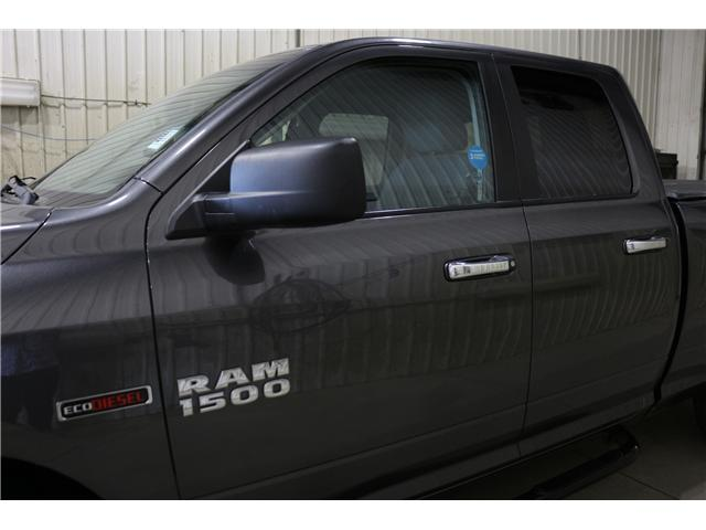 2016 RAM 1500 SLT (Stk: KT037A) in Rocky Mountain House - Image 5 of 25