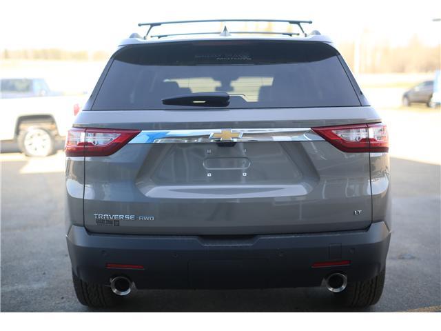 2019 Chevrolet Traverse 3LT (Stk: 56992) in Barrhead - Image 5 of 26