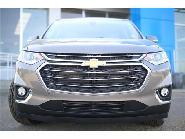 2019 Chevrolet Traverse 3LT (Stk: 56992) in Barrhead - Image 8 of 26
