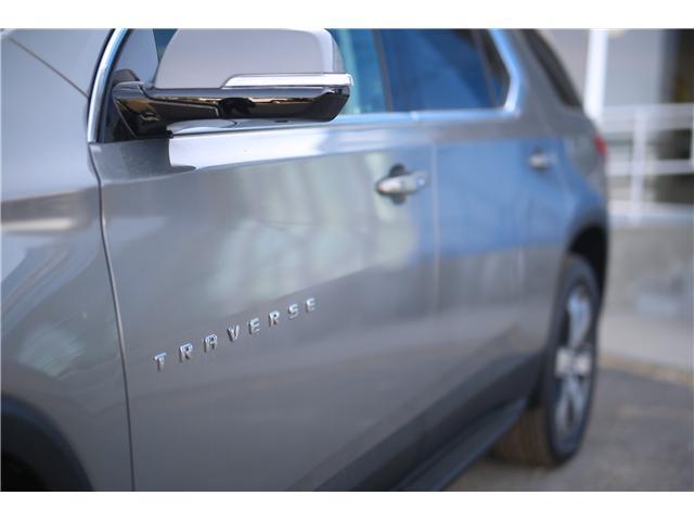2019 Chevrolet Traverse 3LT (Stk: 56992) in Barrhead - Image 10 of 26
