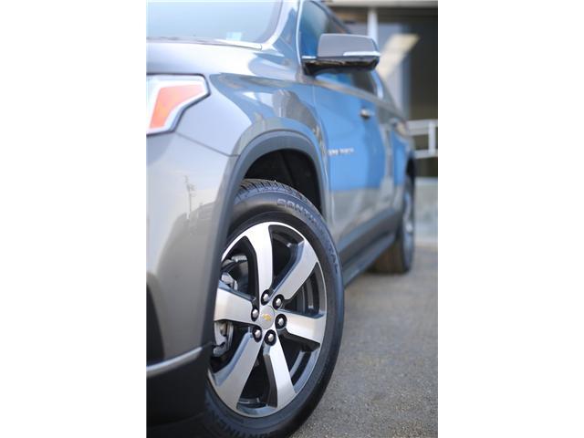 2019 Chevrolet Traverse 3LT (Stk: 56992) in Barrhead - Image 9 of 26