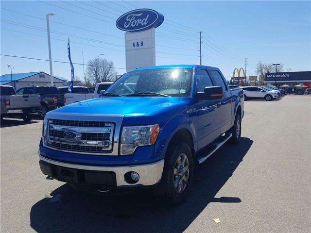 2014 Ford F-150 XLT (Stk: 18447A) in Perth - Image 1 of 14