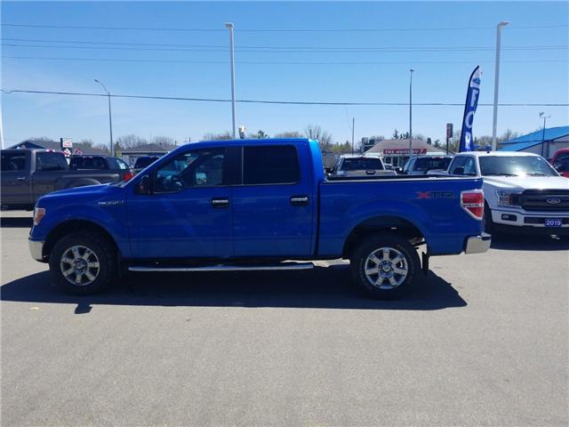 2014 Ford F-150 XLT (Stk: 18447A) in Perth - Image 2 of 14