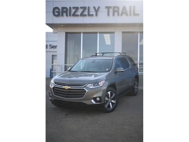 2019 Chevrolet Traverse 3LT (Stk: 56992) in Barrhead - Image 1 of 26