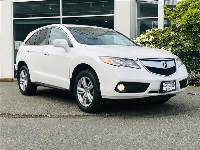 2015 Acura RDX Base (Stk: LF009740AA) in Surrey - Image 2 of 30