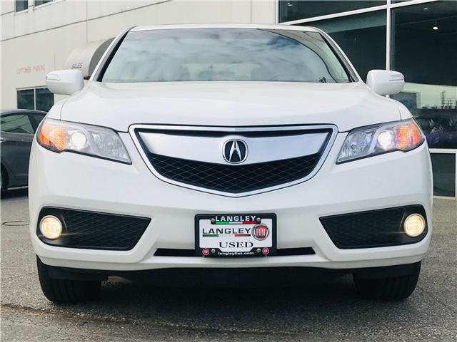 2015 Acura RDX Base (Stk: LF009740AA) in Surrey - Image 3 of 30