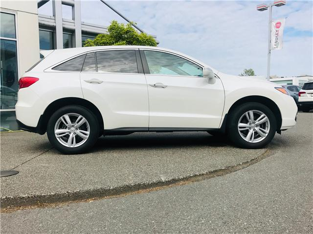 2015 Acura RDX Base (Stk: LF009740AA) in Surrey - Image 11 of 30