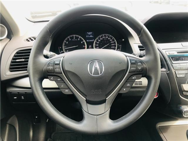 2015 Acura RDX Base (Stk: LF009740AA) in Surrey - Image 15 of 30