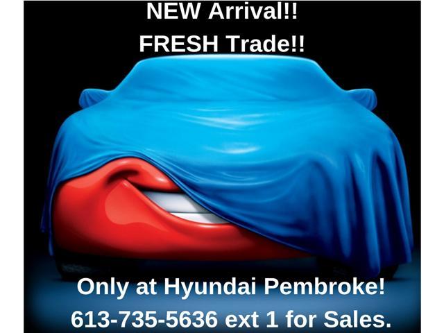 2017 Hyundai Santa Fe Sport 2.0T Limited (Stk: 19213A) in Pembroke - Image 1 of 1