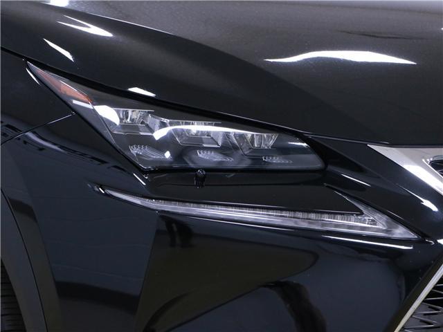 2016 Lexus NX 200t Base (Stk: 197110) in Kitchener - Image 23 of 29