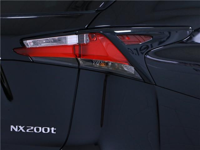 2016 Lexus NX 200t Base (Stk: 197110) in Kitchener - Image 24 of 29