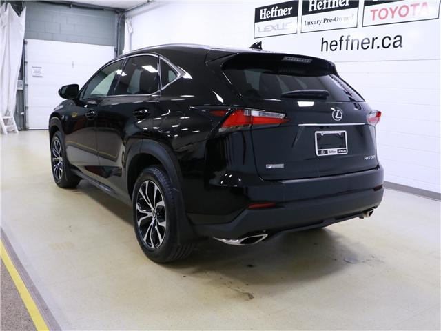 2016 Lexus NX 200t Base (Stk: 197110) in Kitchener - Image 2 of 29