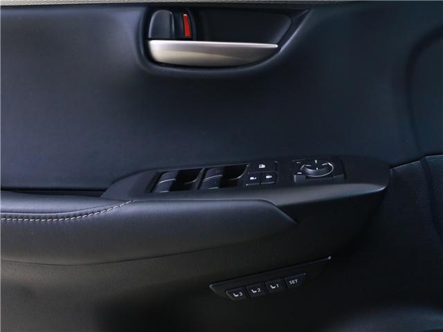 2016 Lexus NX 200t Base (Stk: 197110) in Kitchener - Image 11 of 29