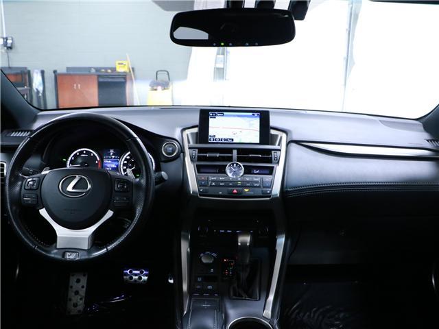 2016 Lexus NX 200t Base (Stk: 197110) in Kitchener - Image 6 of 29