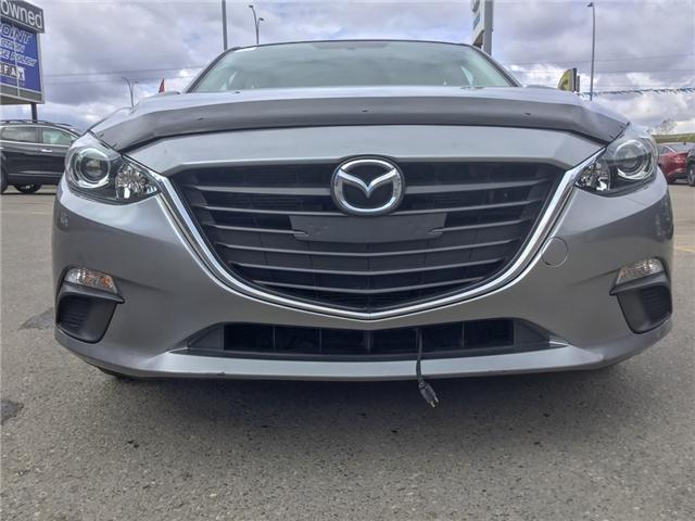 2016 Mazda Mazda3 GX (Stk: N4899A) in Calgary - Image 2 of 16