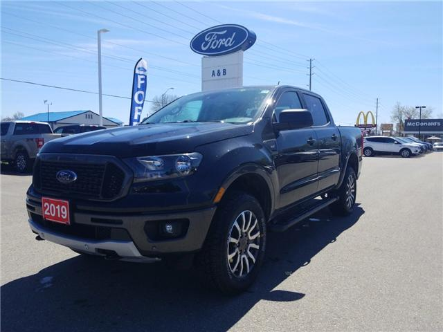 2019 Ford Ranger XLT (Stk: 19209) in Perth - Image 1 of 14