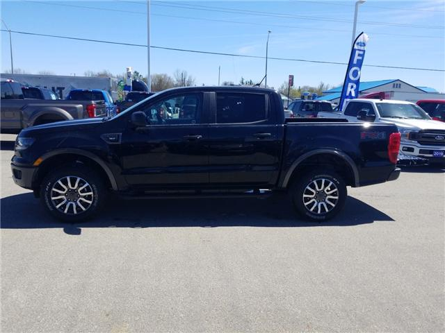 2019 Ford Ranger XLT (Stk: 19209) in Perth - Image 2 of 14