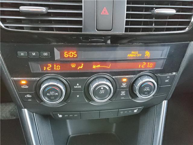 2015 Mazda CX-5 GT (Stk: N1540) in Saskatoon - Image 22 of 26