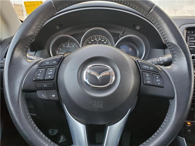 2015 Mazda CX-5 GT (Stk: N1540) in Saskatoon - Image 10 of 26