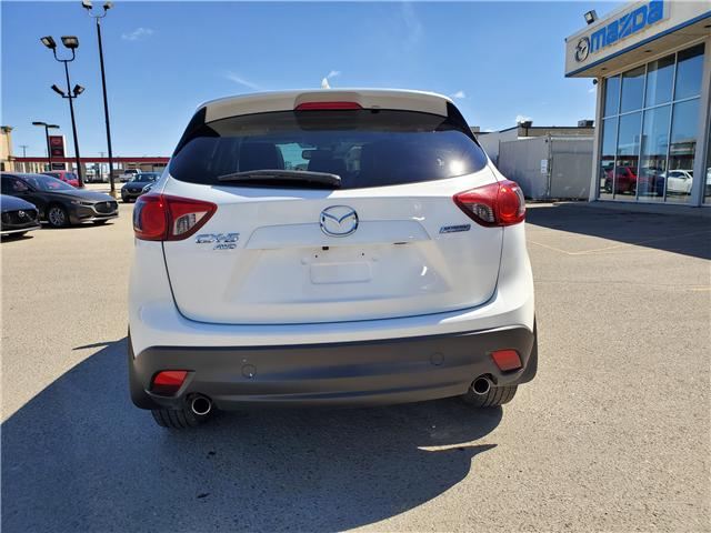 2015 Mazda CX-5 GT (Stk: N1540) in Saskatoon - Image 3 of 26