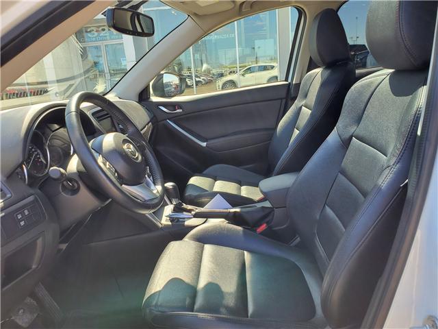 2015 Mazda CX-5 GT (Stk: N1540) in Saskatoon - Image 11 of 26