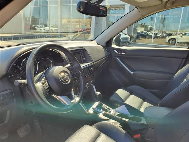 2015 Mazda CX-5 GT (Stk: N1540) in Saskatoon - Image 12 of 26
